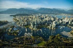 สถานที่น่าเที่ยวแคนาดา