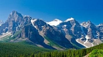 5 ที่เที่ยวแคนาดา