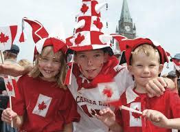 วัฒนธรรมชาวแคนาดา