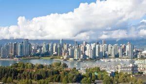 แวนคูเวอร์ (Vancouver)