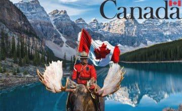 ข้อมูลแคนาดา