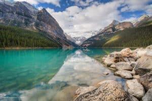 สถานที่เที่ยวแคนาดา