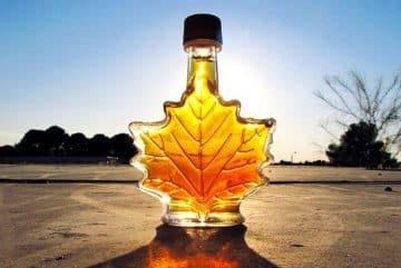 ของระลึกแคนาดา