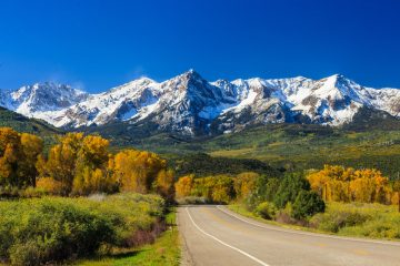 ภูเขาในแคนาดา