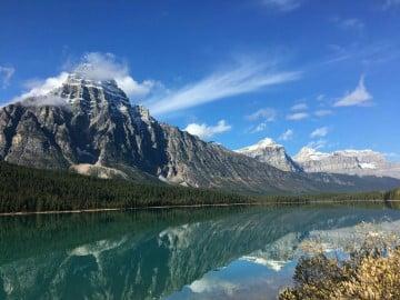 ทะเลสาบ แคนาดา