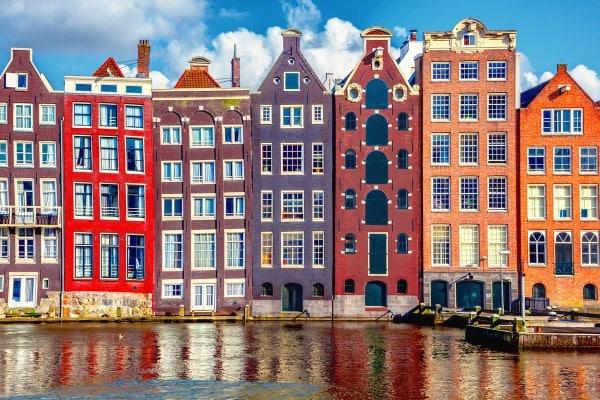 อัมสเตอร์ดัม