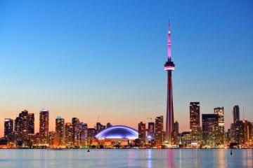 ที่เที่ยว แคนาดา